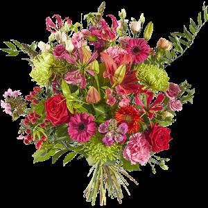 Bouquet generous gesture
