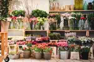 bloemen van Bloemenweelde Amsterdam