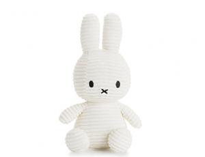 Miffy White