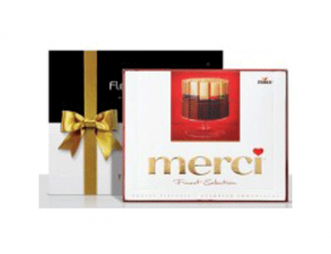 Merci Chocolats