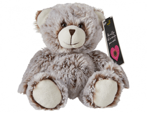 Bear (S)  25 cm