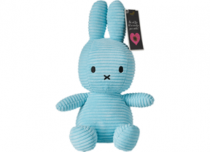 Miffy Blue